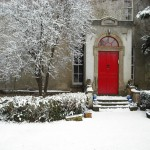 Deanery-in-the-snow