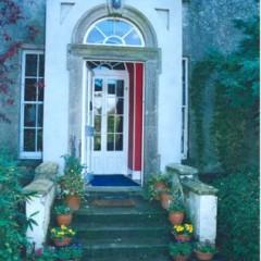 Deanery_front_door
