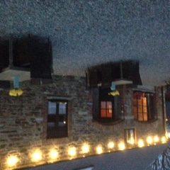 Lights courtyard2
