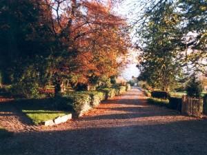 deanery-autumn